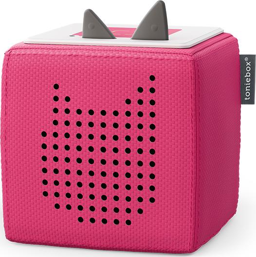 Toniebox Bag Rainbow Pink