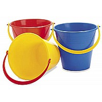 "Sand Bucket 6 1/2"" Please indicate color choice in customer notes at check out"