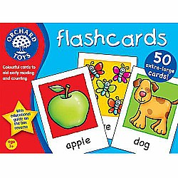Flash Cards - Early Reading