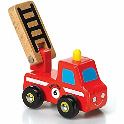 Little Fire Engine (Box of 10)