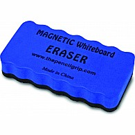 "2"" x 4"" Magnetic Whiteboard Eraser"