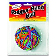 Rubber Band Ball - Clamshell Pack