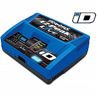 Charger, EZ-Peak Live, 100W, NiMH/LiPo with iD Auto Battery Identification