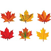 Maple Leaves Mini Accents