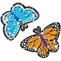 Butterfly Brights