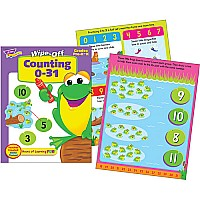 Counting 0 - 31