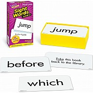 Sight Words-Level 2 Skill Drill Flash Cards