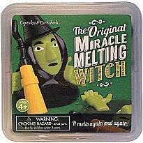 The Original Miracle Melting Witch