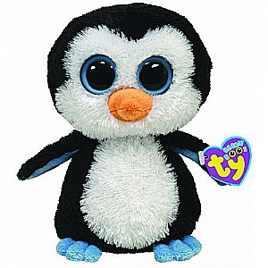 TY Beanie Boos - Waddles - Penguin