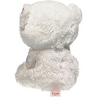 Ty Beanie Boo - Cuddly Bear The Polar Bear 6""