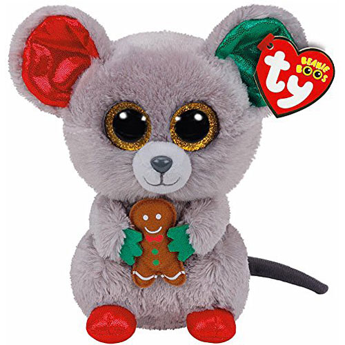 Beanie Boo Mac the Mouse - Stevensons Toys 280a05c68b2