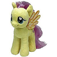 Ty My Little Pony - Fluttershy 7.5""
