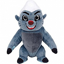 Ty Disney The Lion Guard Bunga Honey Badger Plush, Regular