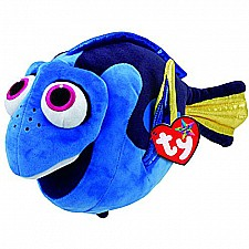 Ty Beanie Babies Finding Dory Medium Plush