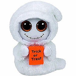 Ty Beanie Boos Mist the Ghost 6""