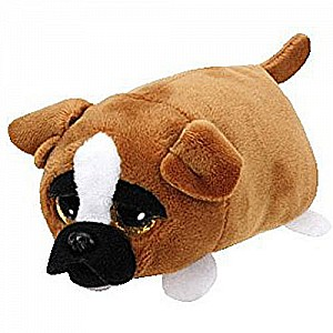 Diggs Dog - Teeny Tys 4 inch - Stuffed Animal by Ty (42134)