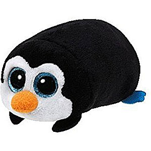 Pocket Penguin - Teeny Tys 4 inch - Stuffed Animal by Ty (42141)