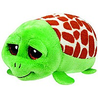 Cruiser Turtleï¾  - Teeny Tys 4 inch - Stuffed Animal by Ty (42143)