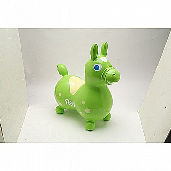 Rody Horse Lime