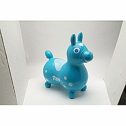 Rody Horse Teal