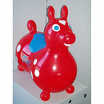 Rody Max (Red/Blue)