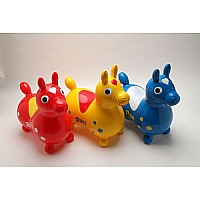 Rody Horse (Red)