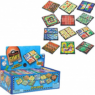 "5"" Magnetic Games"