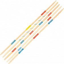 "6"" Wooden Pick-Up Sticks"