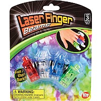 Light-Up Finger Beams