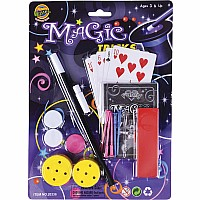Magic Playset