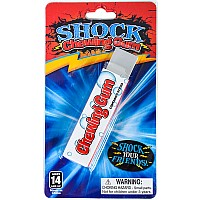 "3.5"" Shocking Chewing Gum"