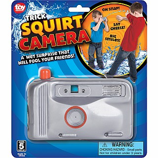 "4.5"" Squirt Camera"