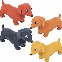 "4.5"" Stretch Dachshund"