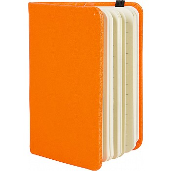 Neon Pocket Note Book