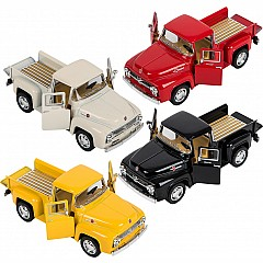 "5"" Diecast 1956 Ford F-100 Pick Up Truck"