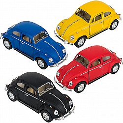 Die Cast VW Beetle
