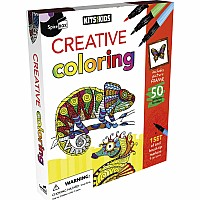 Creative Coloring