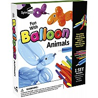 Fun w/ Balloon Animals