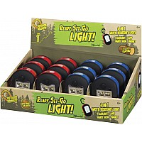 Ready- Set- Go Light