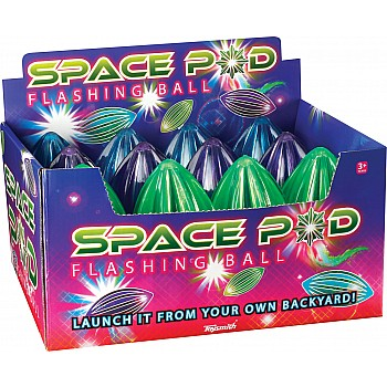Light Up Pod Ball