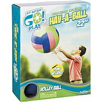 VOLLEYBALL HAV-A-BALL
