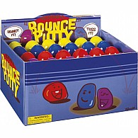 Bounce Putty