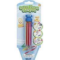 Color Twist Crayon