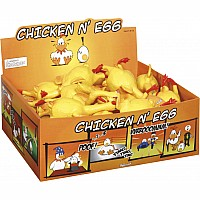 Chicken N\' Egg
