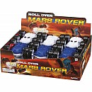 ROLL OVER MARS ROVER