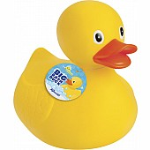 BIG BATH DUCK