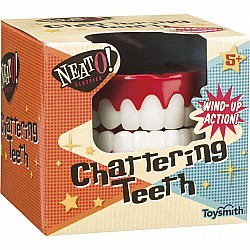Chattering Teeth