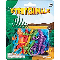 Stretchimals