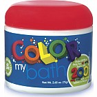 Color My Bath 200Pc Tablets