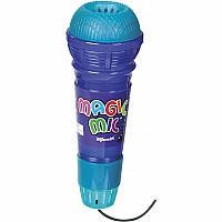 Translucent Magic Mic (assorted)